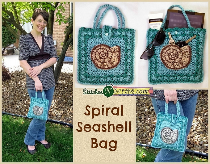 free-pattern-spiral-seashell-bag