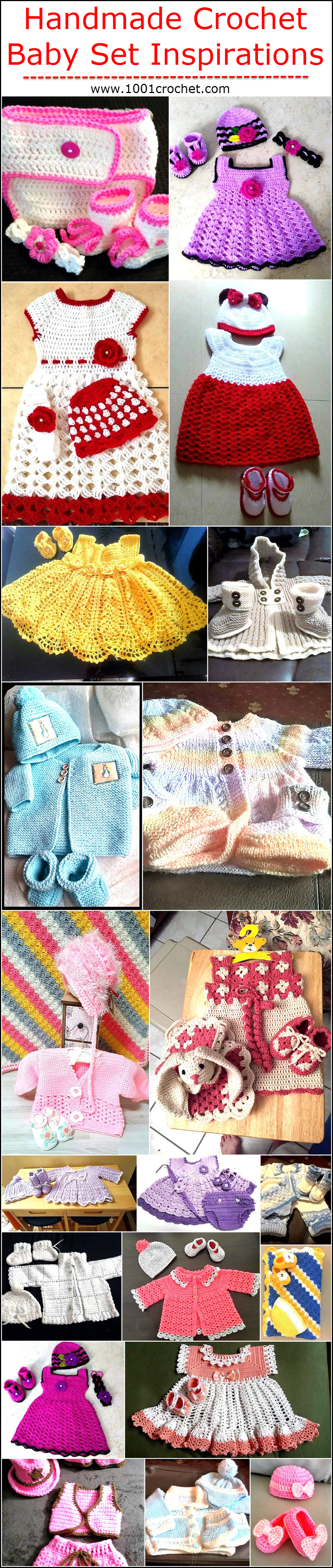 handmade-crochet-baby-set-inspirations