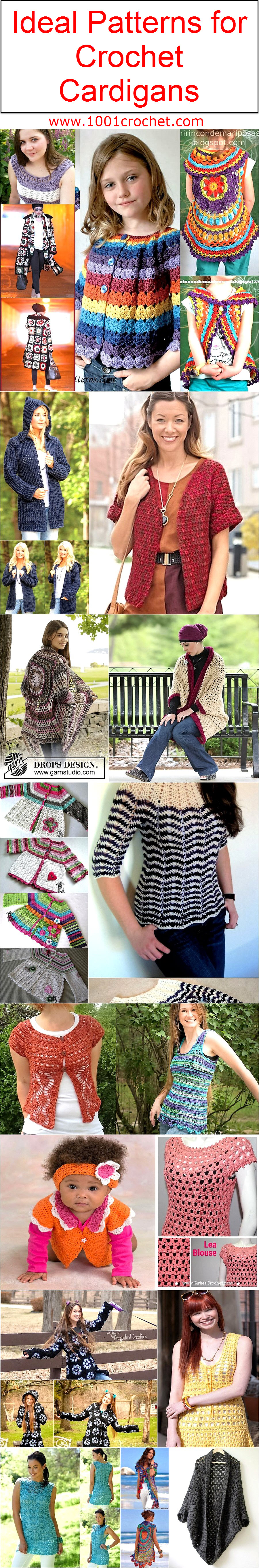 ideal-patterns-for-crochet-cardigans