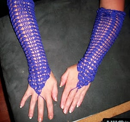 lacy-arm-coverings