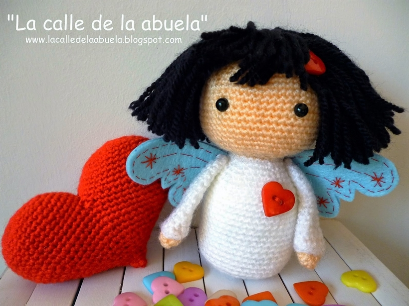 50 Free Crochet Patterns for Amigurumi Toys | 1001 Crochet