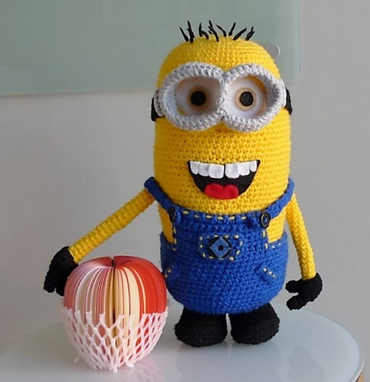 pattern-despicable-me-minion