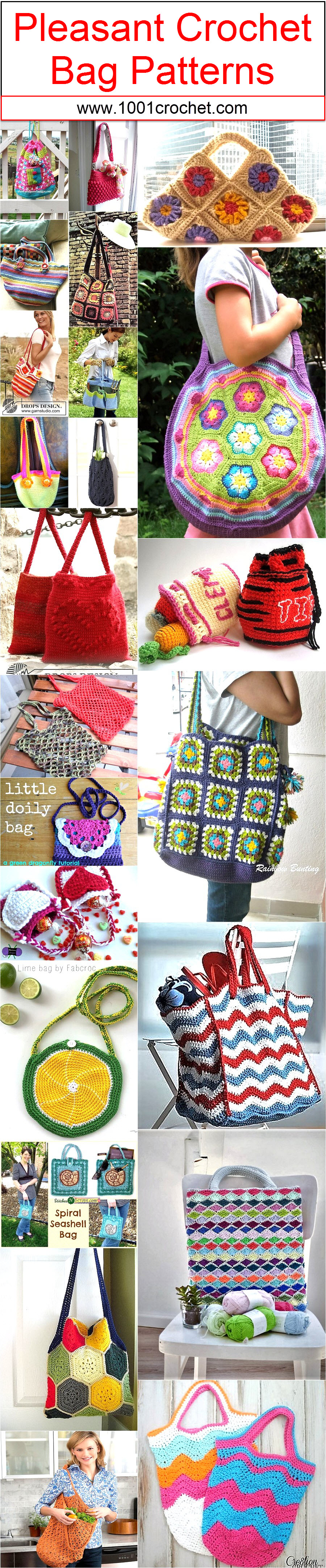 pleasant-crochet-bag-patterns