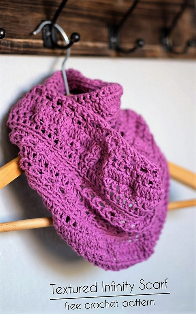 textured-infinity-scarf-pattern