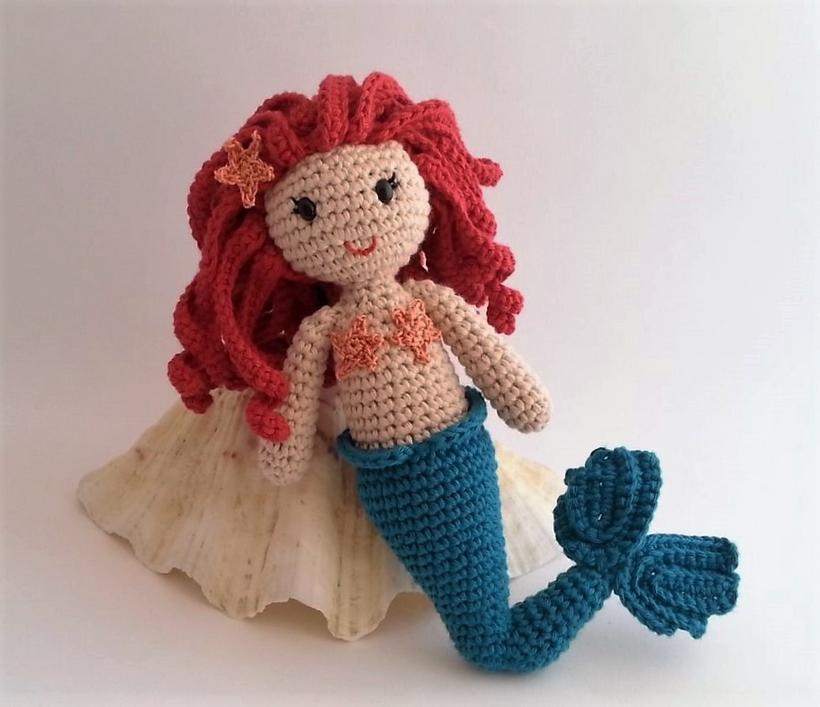 50 Free Crochet Patterns for Amigurumi Toys | 1001 Crochet