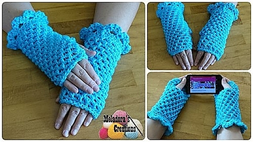 butterfly-stitch-fingerless-gloves-free-crochet-pattern