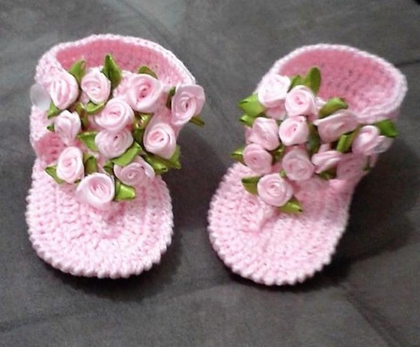 crochet-baby-booties-5