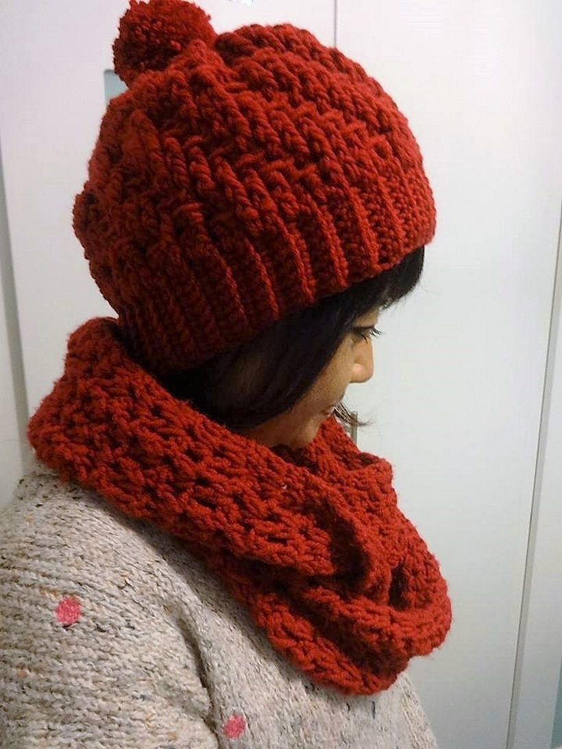 Admiring Designs for Crocheted Scarves | 1001 Crochet