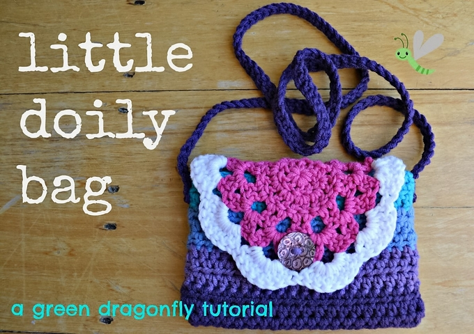 little-doily-bag