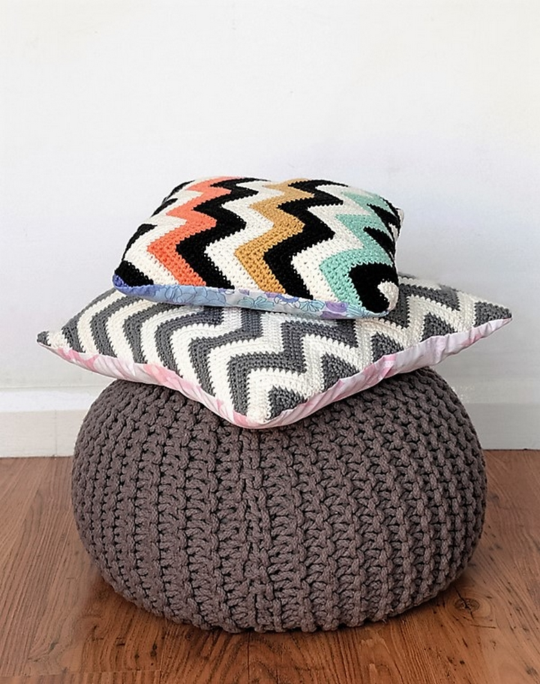 ripple-crochet-pattern-crochet-chevron-cushions