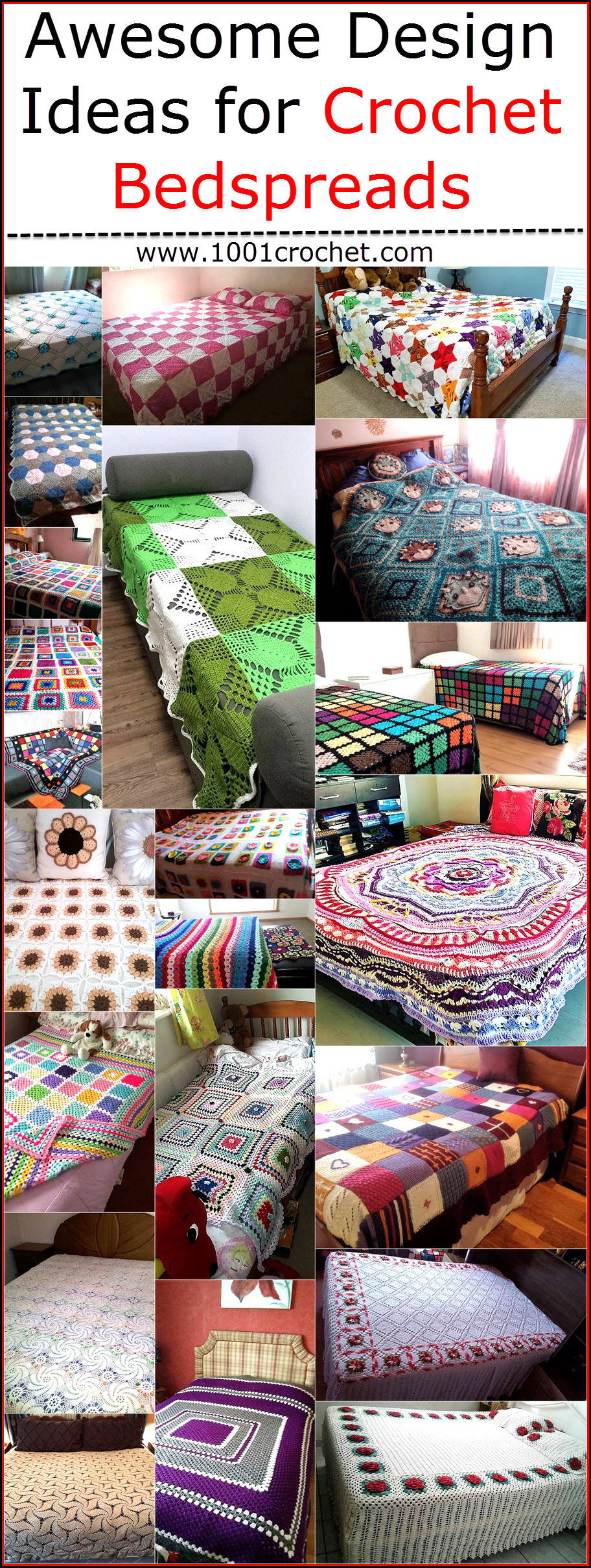 awesome-design-ideas-for-crochet-bedspreads