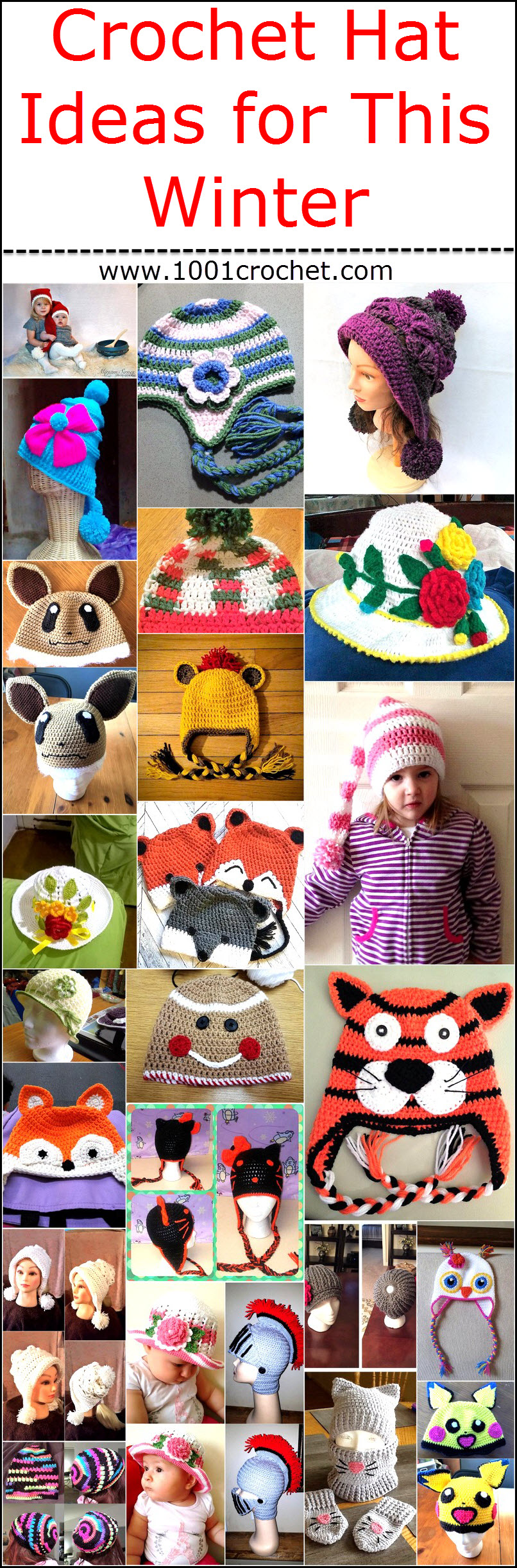 crochet-hat-ideas-for-this-winter