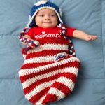 patriotic-baby-cocoon