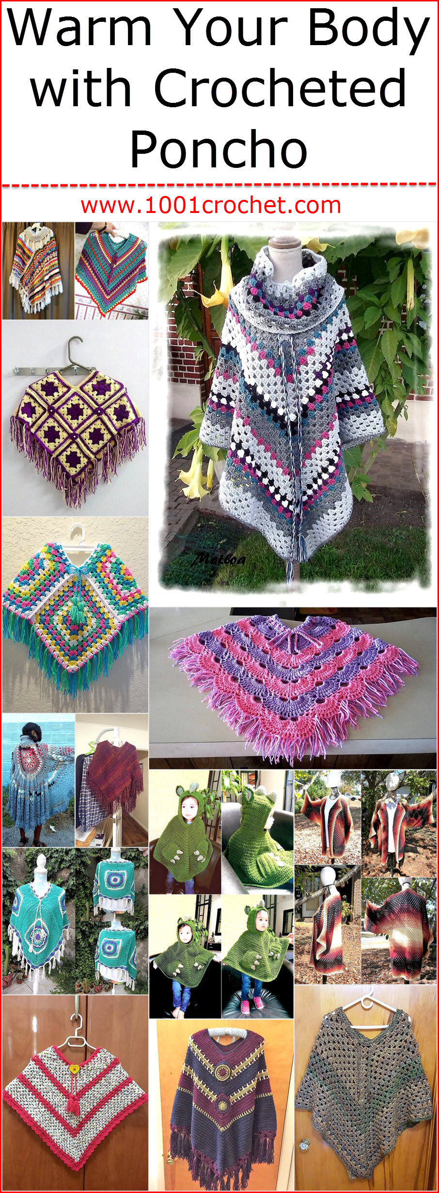 warm-your-body-with-crocheted-poncho