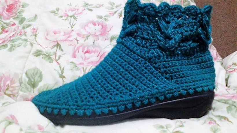 crochet-shoes-5
