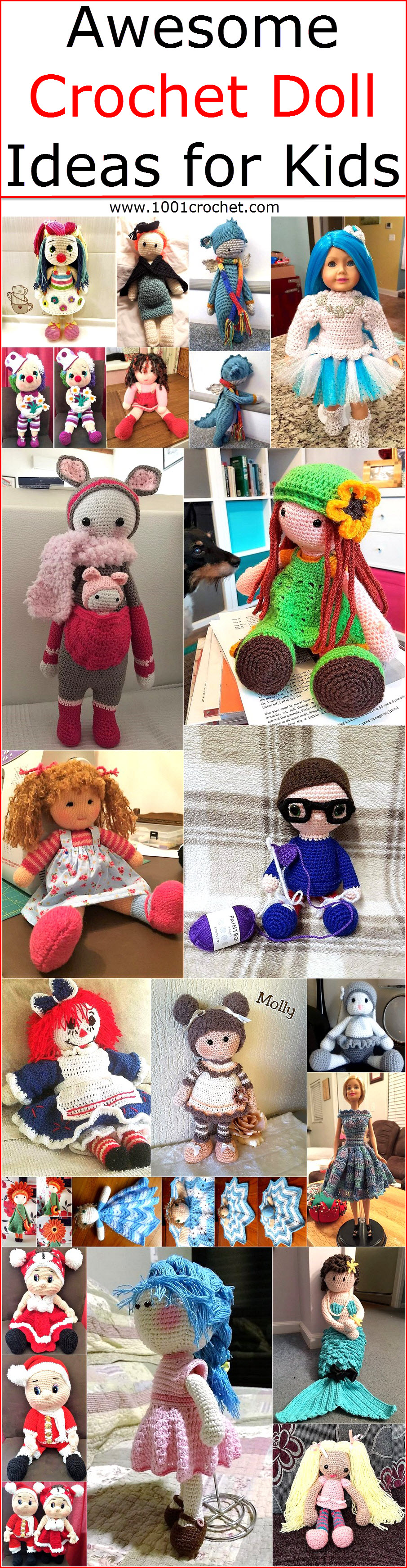 awesome-crochet-doll-ideas-for-kids