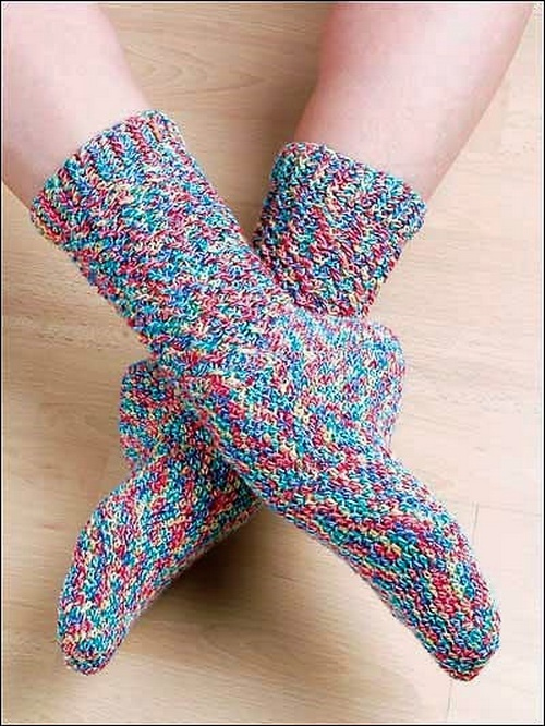 38 Crochet Sock Patterns The Funky Stitch