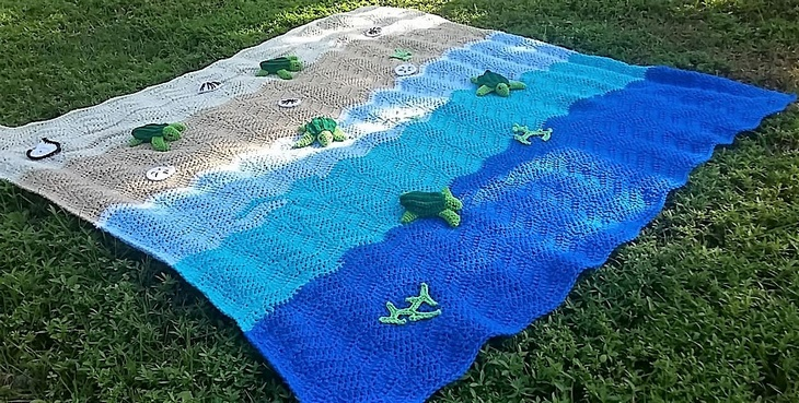 crochet blanket ideas 10