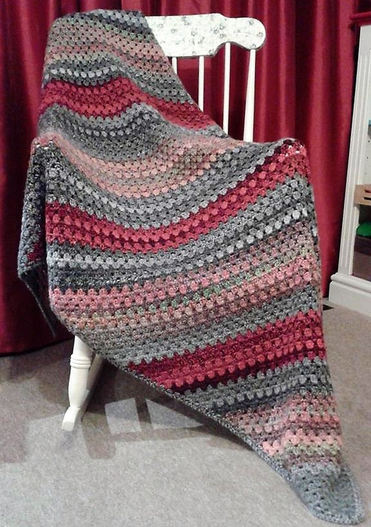 crochet blanket ideas 2