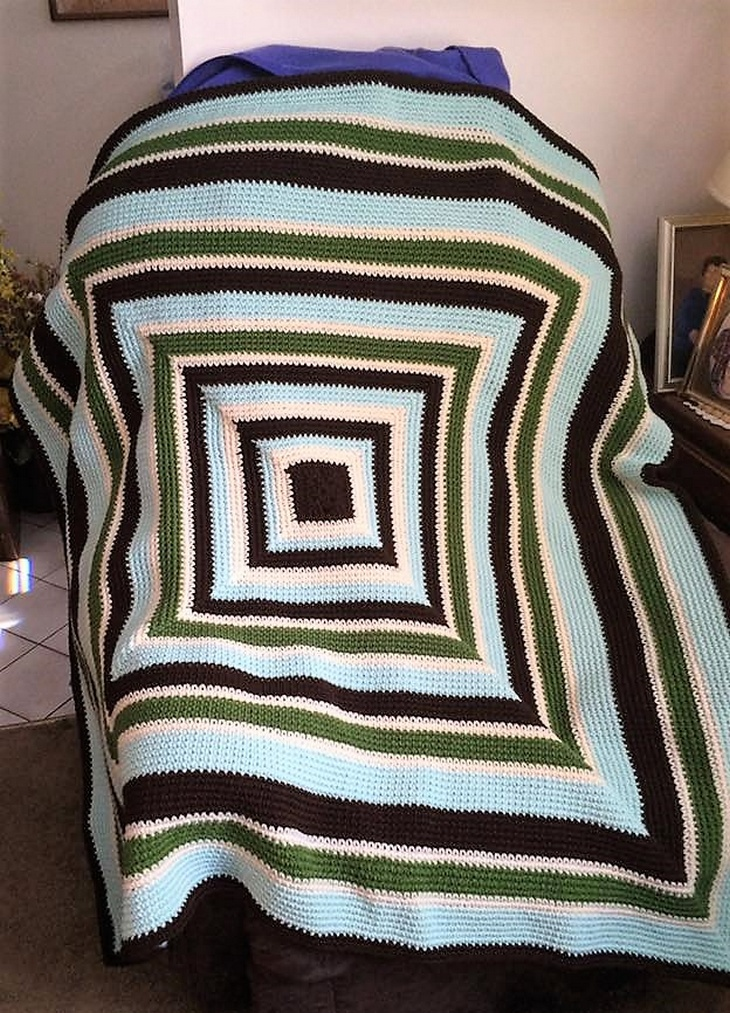 crochet blanket ideas 8 - 2