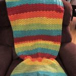 crochet mermaid tail 8