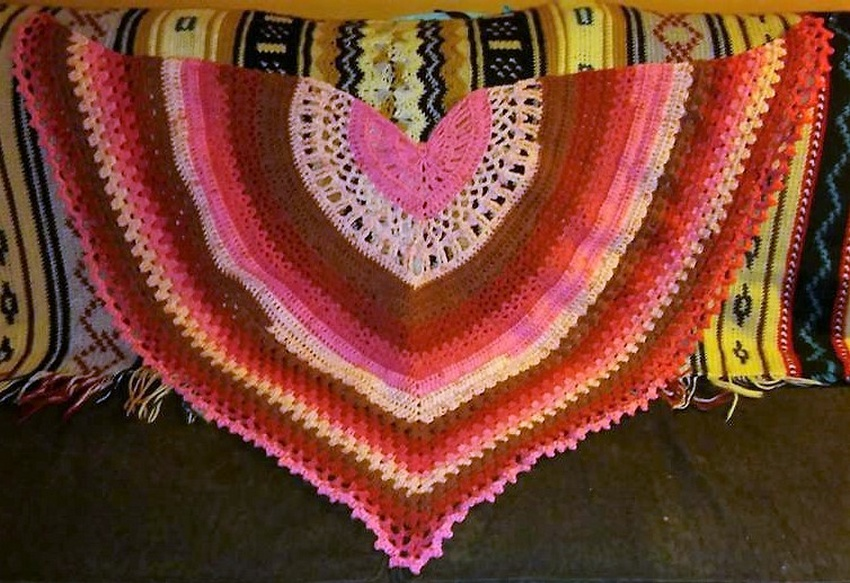 crochet shawl idea 14