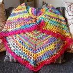 crochet shawl idea 6
