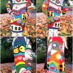 crochet sweater 21