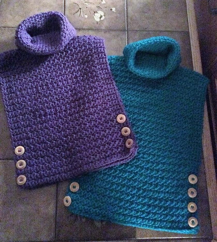 crochet sweater 22