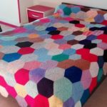 Enhance the Beauty of Your Beds with Crochet Bedspreads