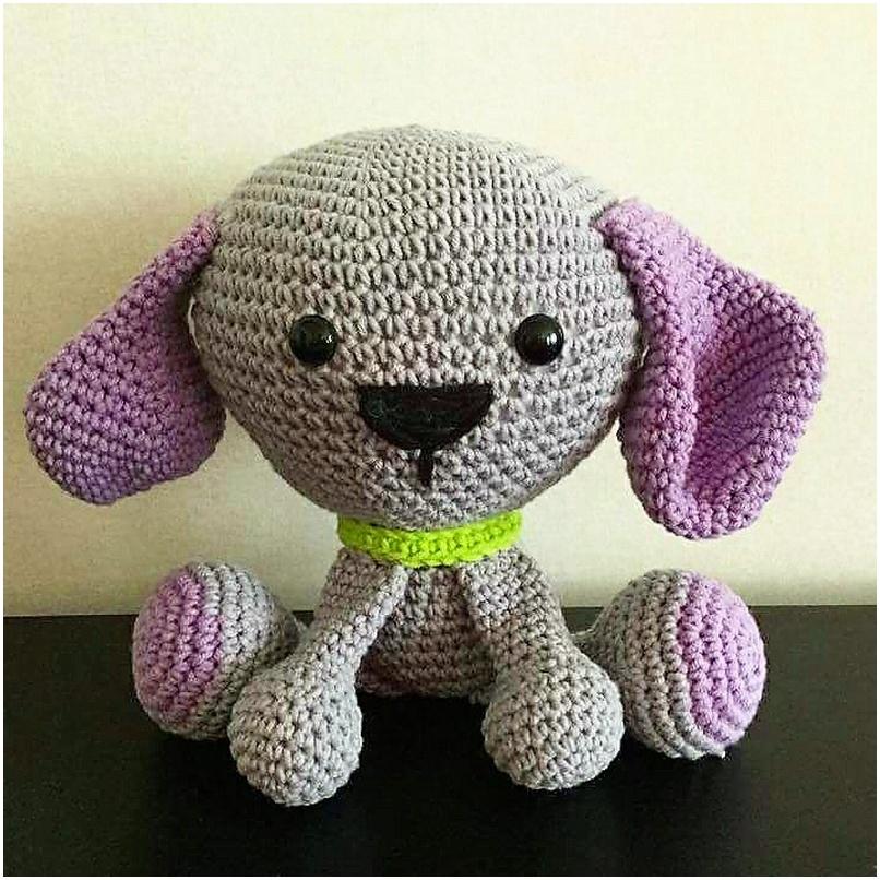 crochet animal 14 - 2