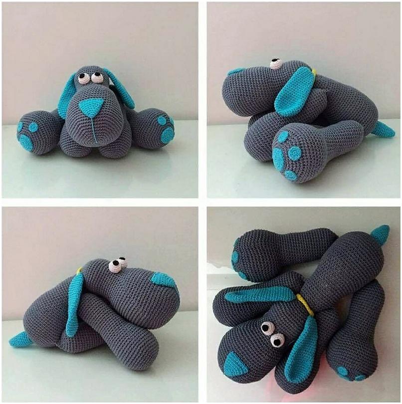 crochet animal 14 - 3