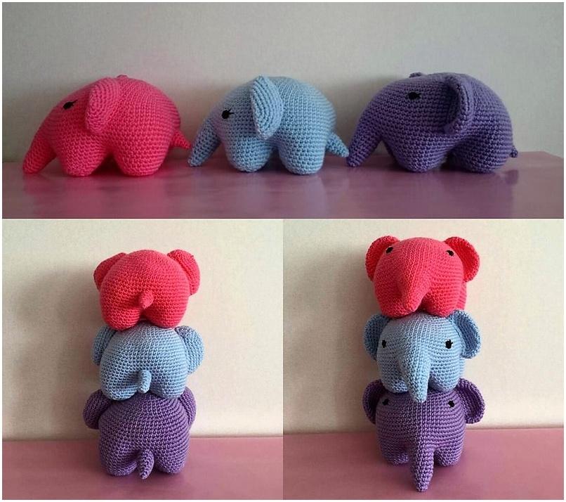 crochet animal 14 - 4