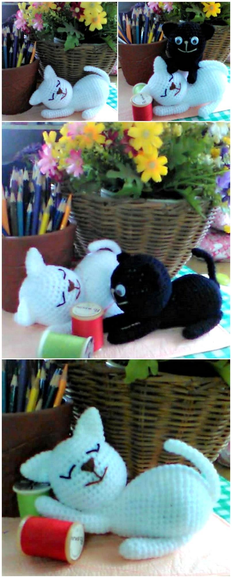 crochet animal 4