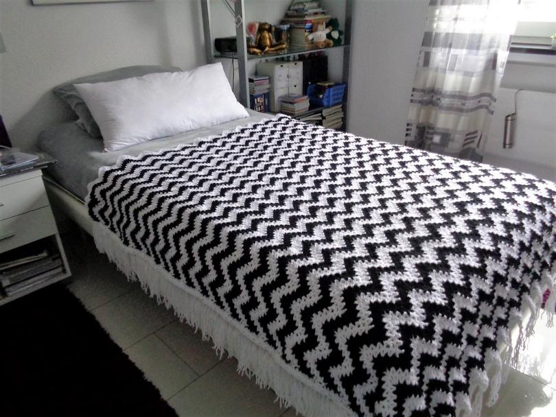 crochet blanket idea 9