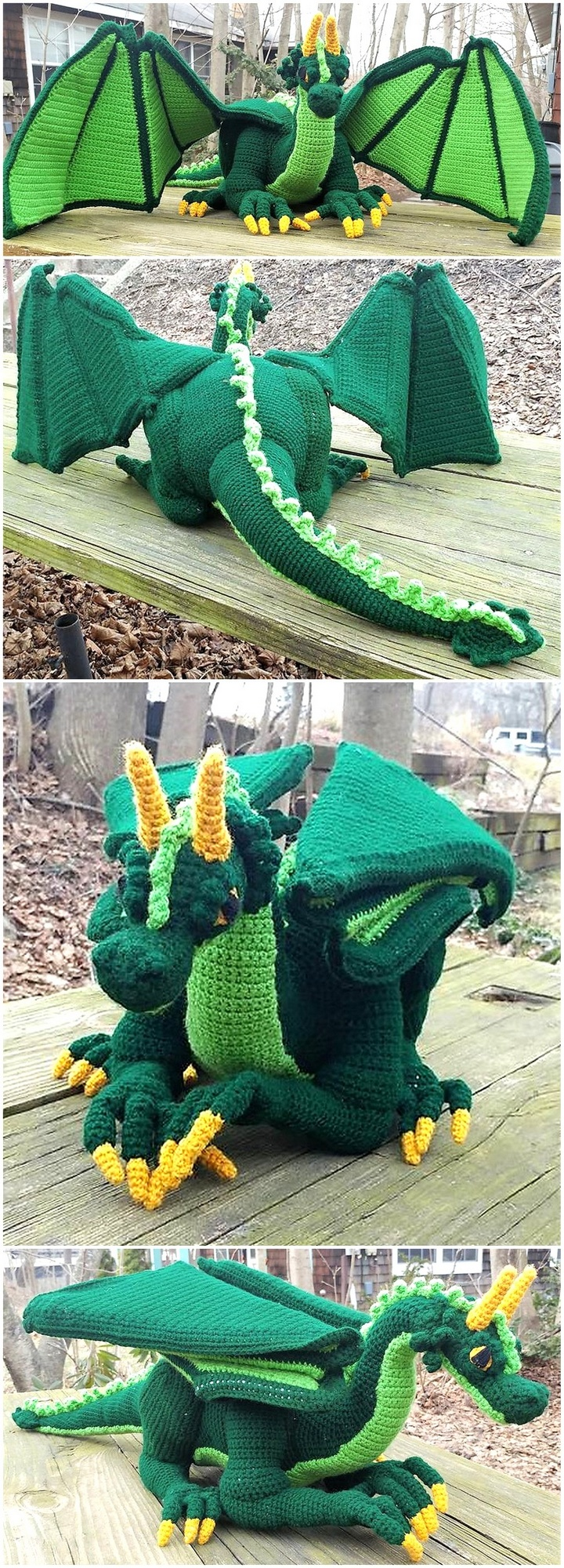 crocheted amigrumi 18