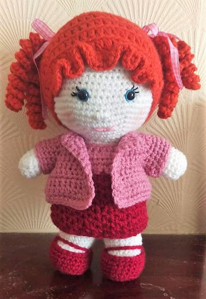 crocheted dolls 10