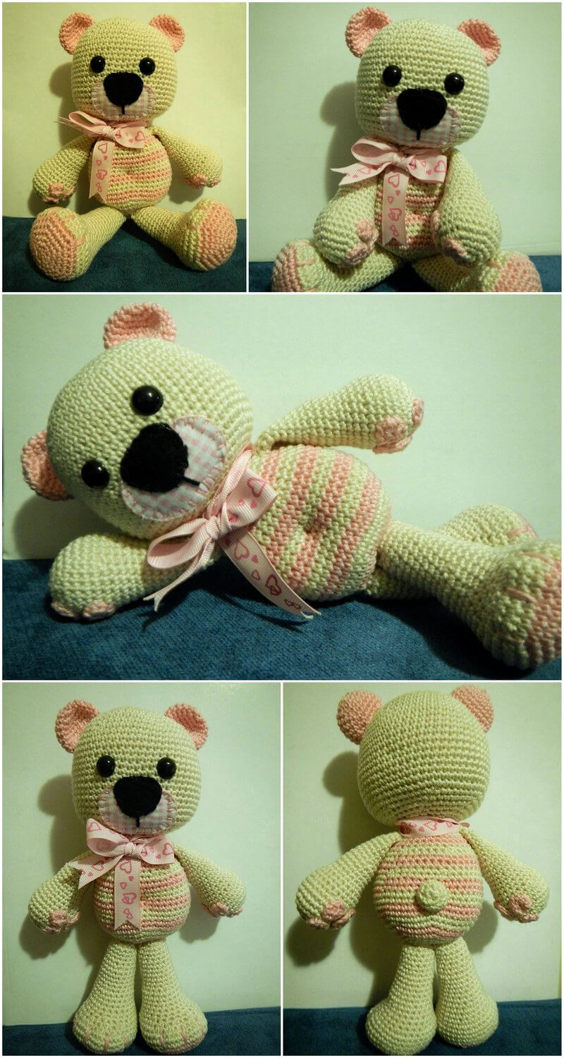 crochet amigurumi ideas 10