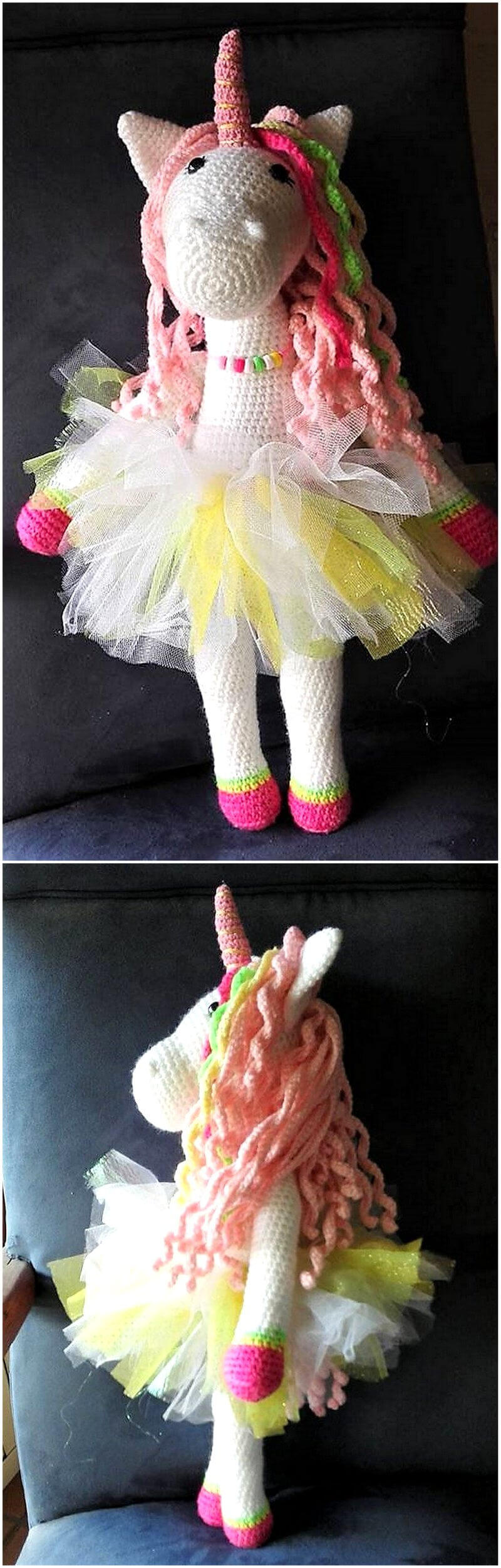 crochet amigurumi ideas 11