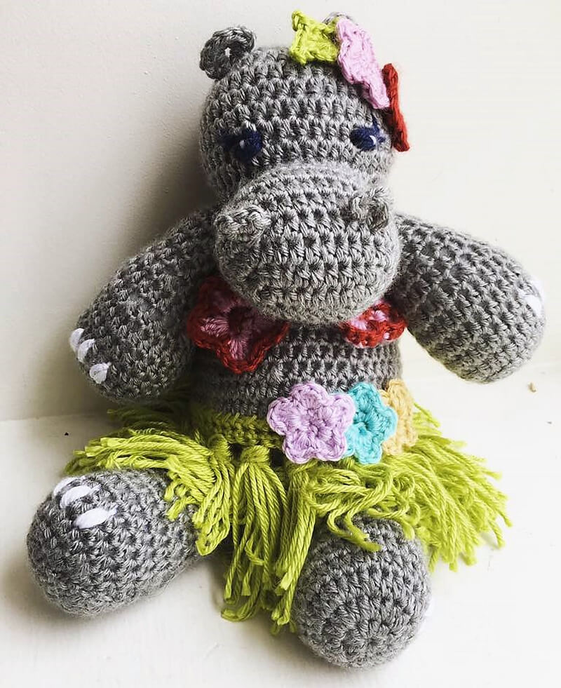 crochet amigurumi ideas 16