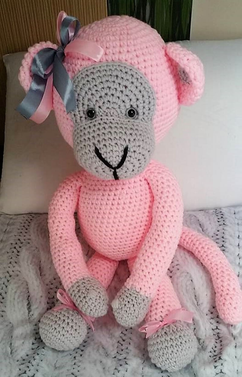 crochet amigurumi ideas 2