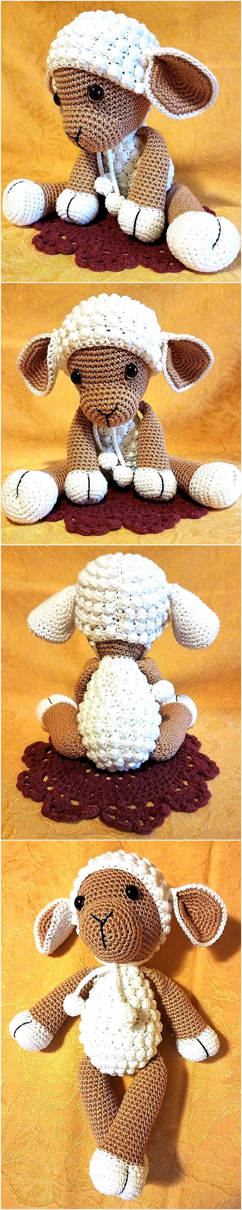 crochet amigurumi ideas 9