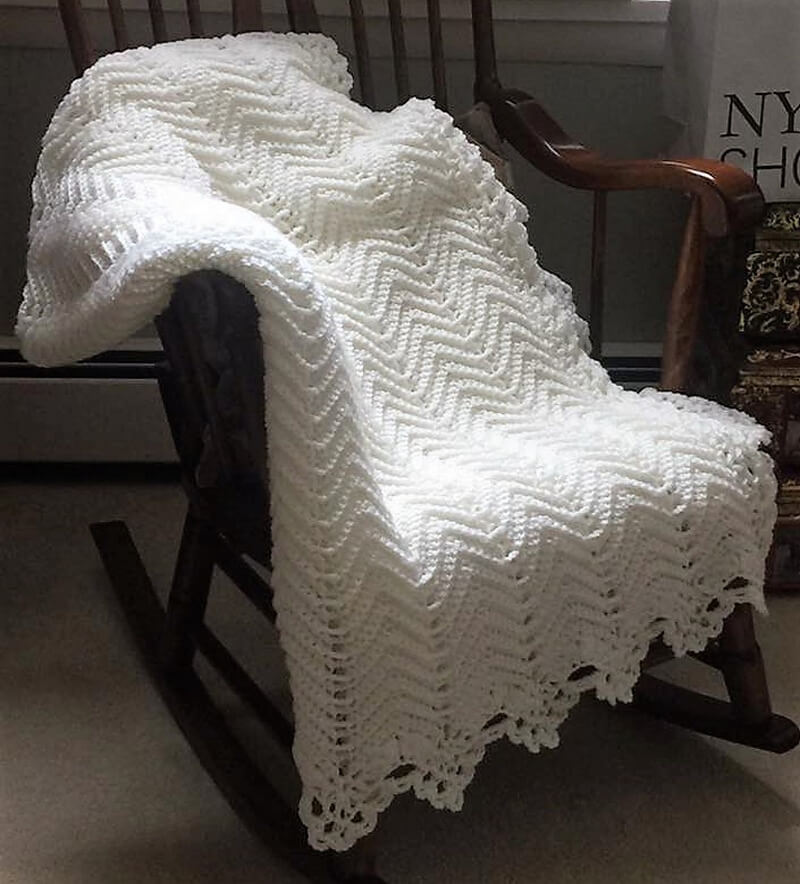 crocheted afghan idea 11