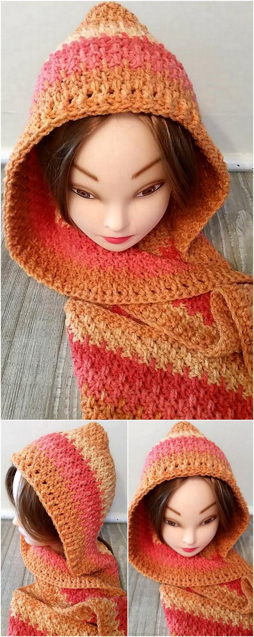 crochet hood 8