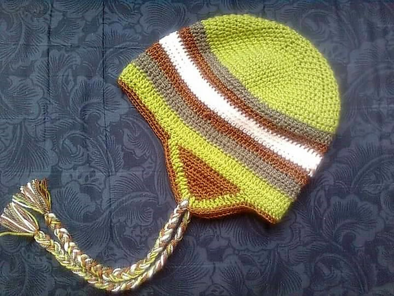hat crocheting 11 - 3