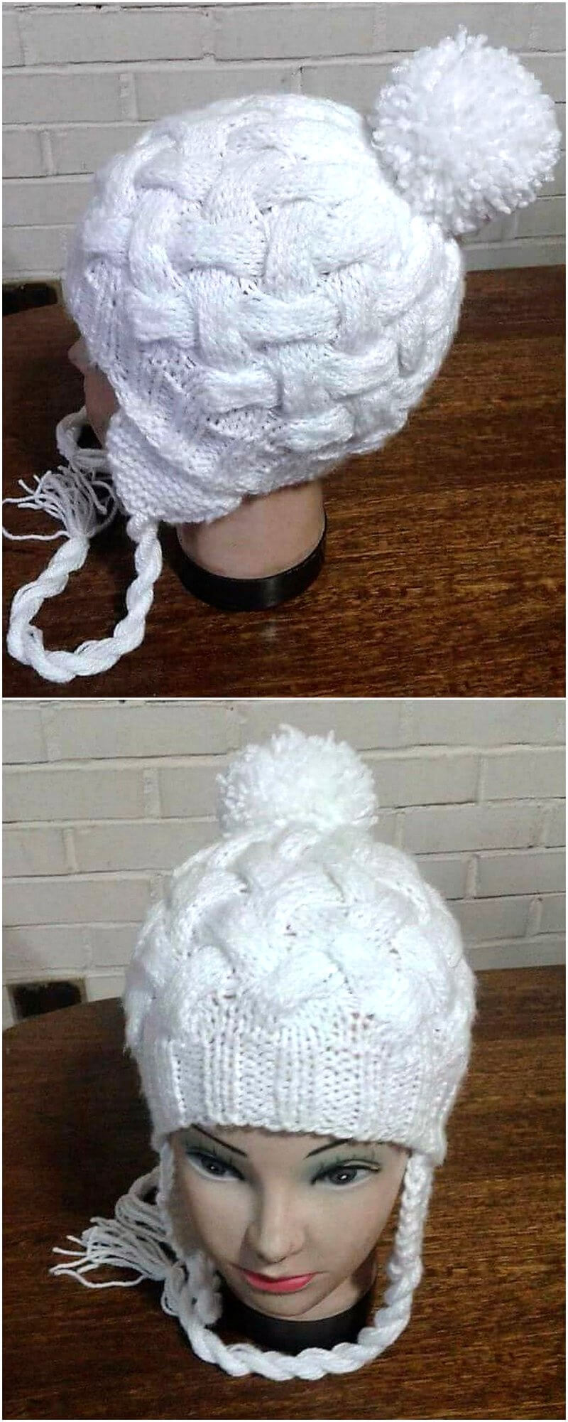 hat crocheting 11