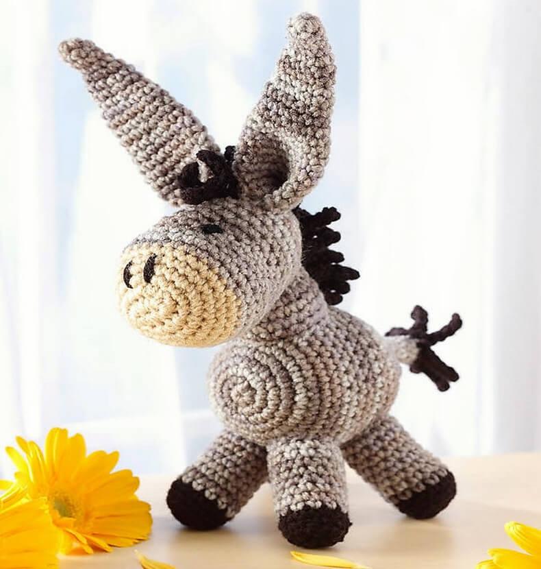 Dearest Donkey