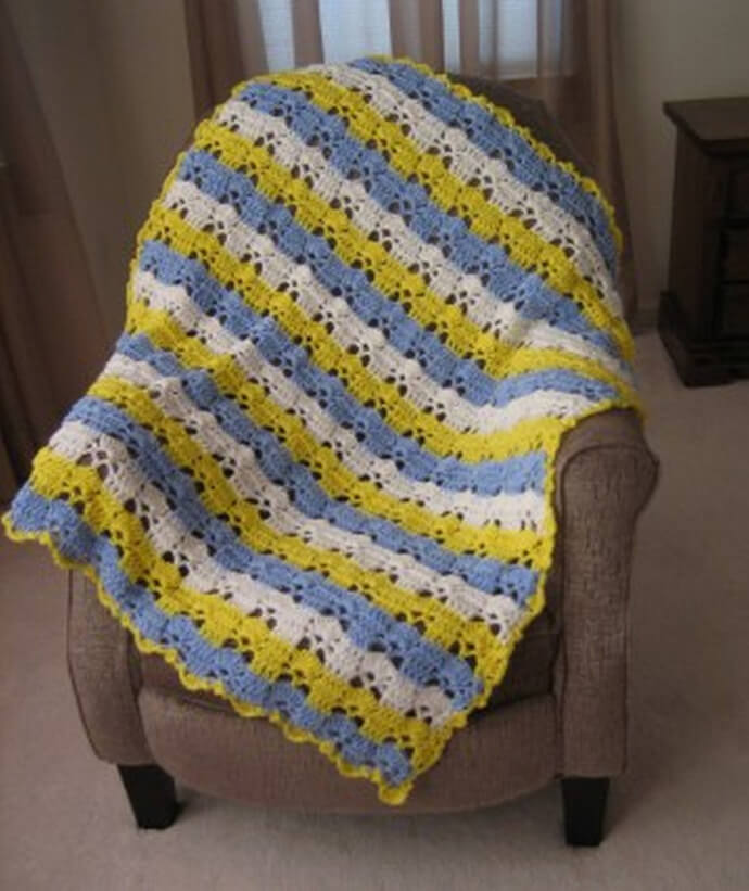Little Prince Afghan