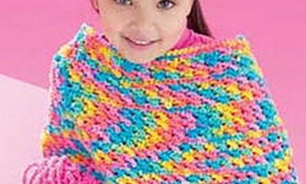 Stunning Free Crochet Patterns For Kids
