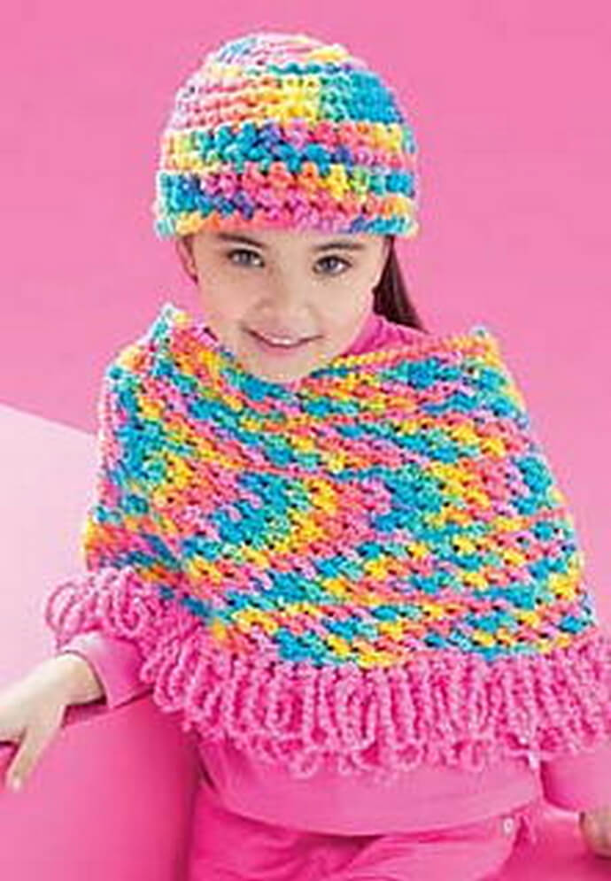 Crochet Patterns - cover